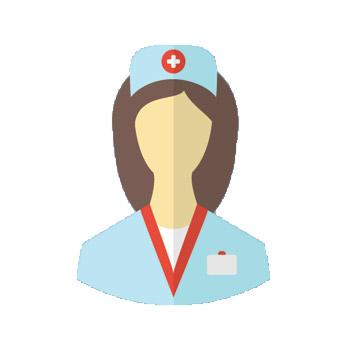 sjukskoterska-ikon