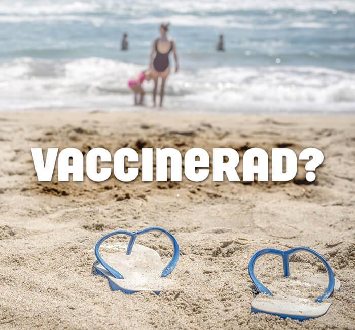 vaccinationer